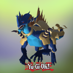 0.png Download STL file Yugioh , Poseidra the Atlantean Dragon • 3D print model, Centr3D