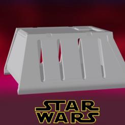 0.PNG Download free STL file Star Wars , Imperial Slave Cage • 3D printer model, Centr3D