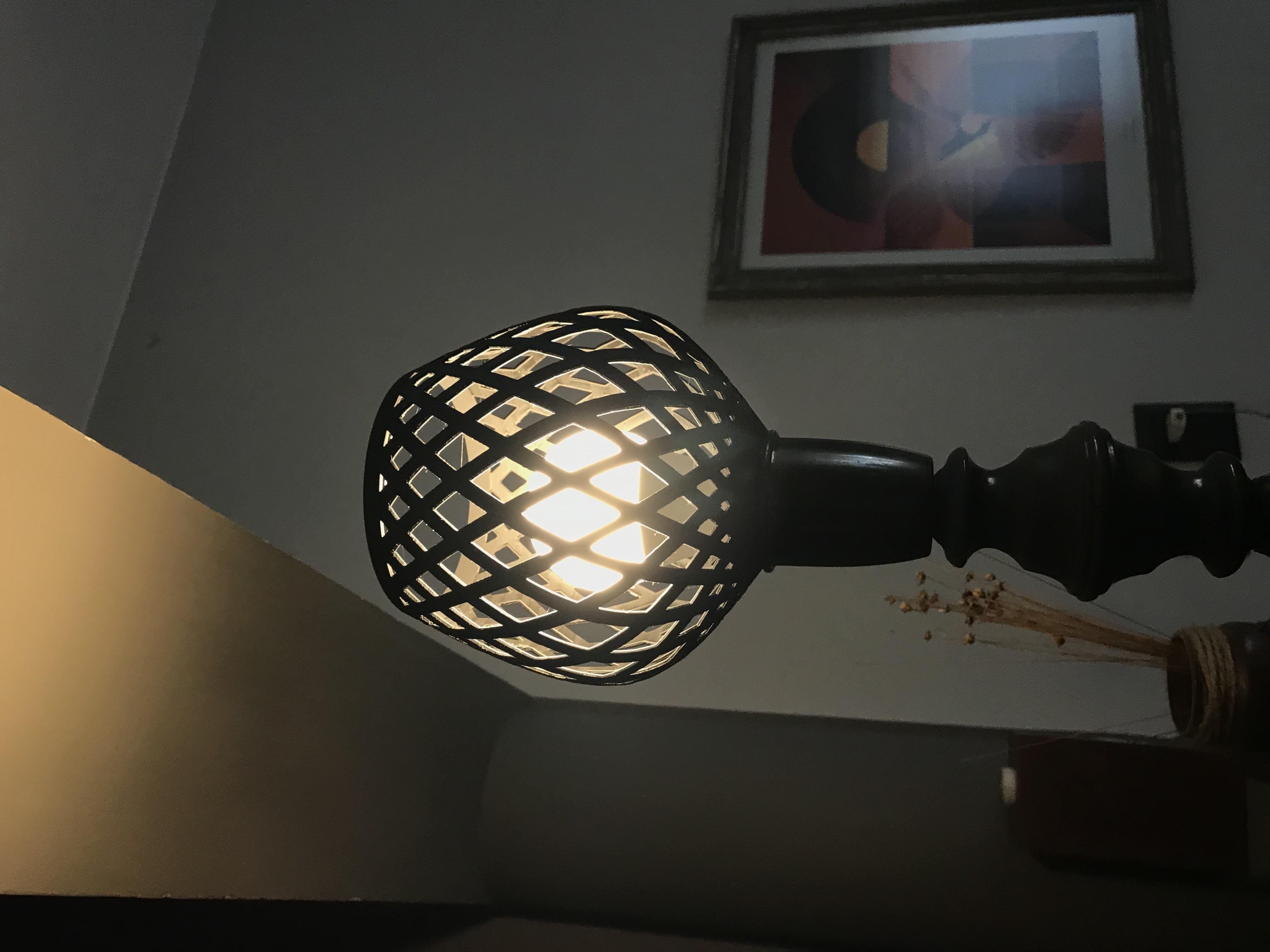 IMG-5664.jpg Download free STL file Geometrical lamp • 3D print template, sjgutierrez9
