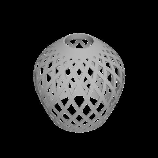 3.png Download free STL file Geometrical lamp • 3D print template, sjgutierrez9