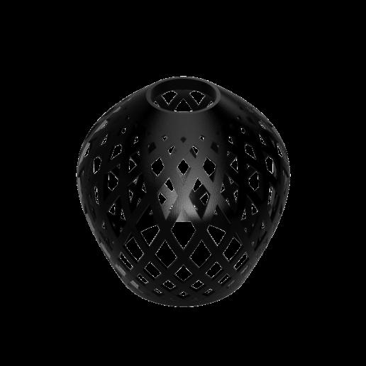 1.png Download free STL file Geometrical lamp • 3D print template, sjgutierrez9