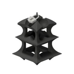 Download 3D printing models Thresh's Lantern [League of Legends], Tr00