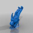 Imprimir en 3D gratis Astronauta Apolo (El original), MaxGrueter