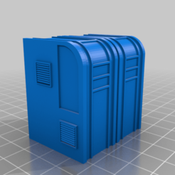Luis_Furniture_processor_unit_big.png Download free STL file Wolfenstein Inspired Wargaming furniture set • 3D printing object, El_Mutanto