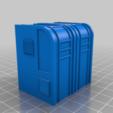 Luis_Furniture_processor_unit_big.png Télécharger fichier STL gratuit Ensemble de meubles inspiré par Wolfenstein pour le jeu de guerre • Modèle pour imprimante 3D, El_Mutanto