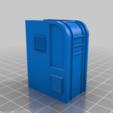 Luis_Furniture_processor_unit_large.png Télécharger fichier STL gratuit Ensemble de meubles inspiré par Wolfenstein pour le jeu de guerre • Modèle pour imprimante 3D, El_Mutanto