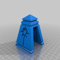 Télécharger fichier 3D gratuit Pièce de terrain du portail de la Nécropole, El_Mutanto