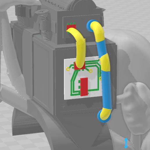 Download 3D printing files Nickel rick with laser, gege_1_1