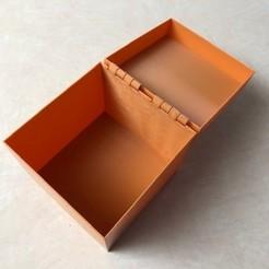 IMG_2648.jpg Télécharger fichier OBJ La boîte à charnière d'Eleni • Plan imprimable en 3D, JWizard