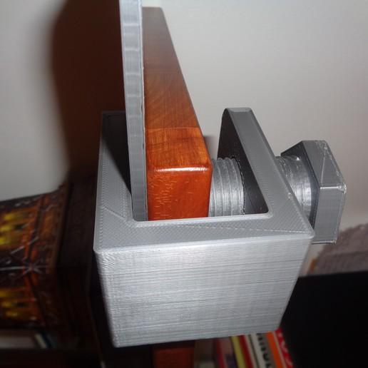 Download free 3D printing designs screw fastening, anqufa