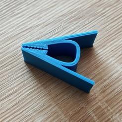 Descargar modelos 3D gratis herramienta útil, Ergonome