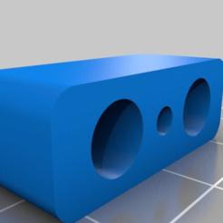 Télécharger fichier imprimante 3D gratuit Témoin lumineux de frein de stationnement, sanblangar2