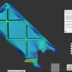 Descargar Modelos 3D para imprimir gratis Ender 3 portabobinas lateral, sanblangar2