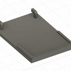 Descargar Modelos 3D para imprimir gratis Llavero de Disney Store - Mínimo, cwizardtx