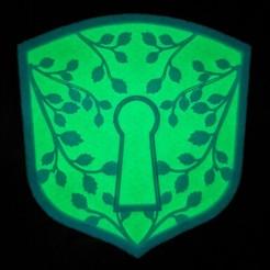 2020-05-14 00.17.41.jpg Télécharger fichier STL Cérémonie d'ouverture de la clé du magasin Disney • Design à imprimer en 3D, cwizardtx