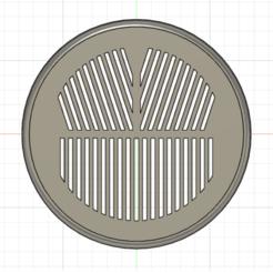 masque de bahtinov 1.png Download free STL file bahtinov mask • Object to 3D print, wolfgangue