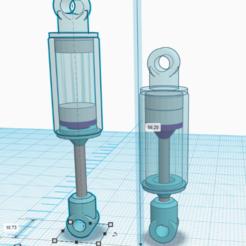 mag shock abs.png Télécharger fichier STL magnetic shock absorber • Modèle pour impression 3D, grogamins