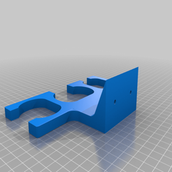 Xiaomi_Roidmi_accessories_mount_no_logo.png Download free STL file Xiaomi Roidmi accessories mount • 3D printable object, michael_zomer