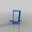 Download free 3D printer designs Gopro Stand, Fjellstedt