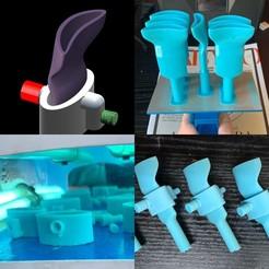 Descargar diseños 3D Dental Aspirator, luisignacio1983