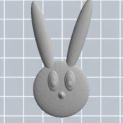 Bunny Pic.JPG Télécharger fichier STL gratuit Lapin de Pâques • Modèle pour impression 3D, The3DPrintingHQ