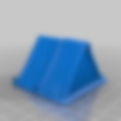 Télécharger fichier STL gratuit Tente de l'aventurier - jeu 28mm • Design imprimable en 3D, ec3d