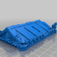 7581c39d9e54642884970e57c20082e6.png Download free STL file Tomb (Ruined and Intact) - 28mm gaming • Model to 3D print, ec3d