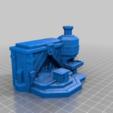 Télécharger fichier STL gratuit OpenForge - RuneForge naine • Plan imprimable en 3D, ec3d