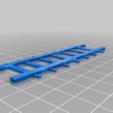 Descargar modelos 3D gratis Valla de piedra y madera de 28 mm., Curufin
