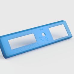 LCD_1.png Télécharger fichier STL gratuit Prusa LCD + Framboise PI3b+ (A LA RECHERCHE D'UN COLLAB) • Objet pour imprimante 3D, TaylorsMake