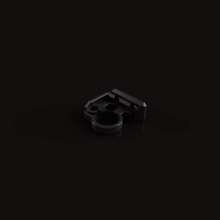 Prusa_Bearing_Mount_2019-Oct-02_05-45-34AM-000_CustomizedView6419377842_png.png Download free STL file Z Tops for Prusa MK3S • 3D printer object, TaylorsMake