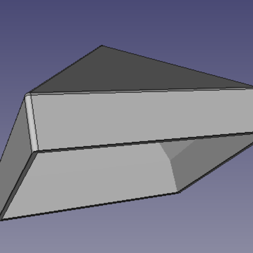 Download free 3D printing templates Cupola post cap, dougtechc