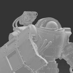Télécharger fichier STL gratuit Robots dominants (maintenant avec IRON™ Mode !) • Plan à imprimer en 3D, codewalrus