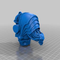 Télécharger fichier STL gratuit Harponneur à sabordage • Objet pour imprimante 3D, codewalrus