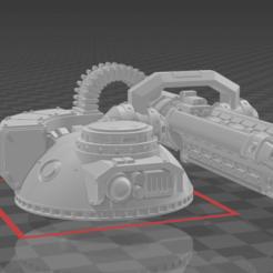 unknown-1.png Download free STL file Vulkite Sceleratus Turret • 3D printer model, codewalrus