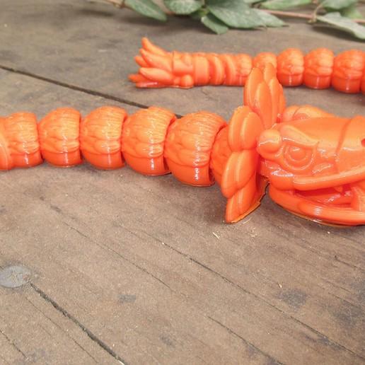 Quetzalcoatl 03.jpg Download free STL file Feathered Snake Quetzalcoatl • Object to 3D print, Markdejavu