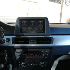 Descargar archivos STL gratis El salpicadero Nexus para los vehículos BMW, katraska