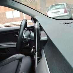 Descargar archivos 3D gratis Carcasa Nexus 7 para vehículos BMW, katraska