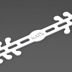 Descargar modelo 3D gratis SALVAOREJAS MASCARILLA, KATX