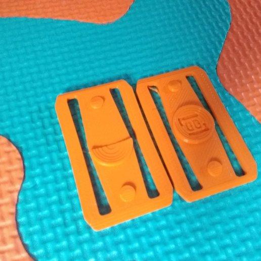 IMG_20200422_121044.jpg Download free STL file Hot wheels connector • 3D printing model, legendredavid27