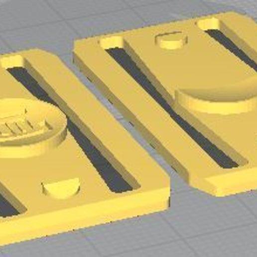 Download gratis 3D-afdrukmodellen Hot Wheels-connector, legendredavid27