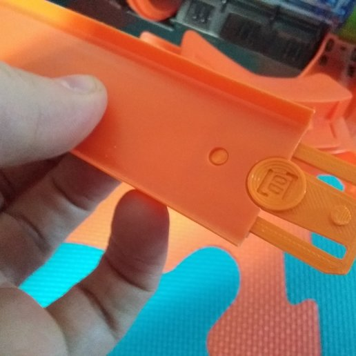IMG_20200422_121014.jpg Download free STL file Hot wheels connector • 3D printing model, legendredavid27