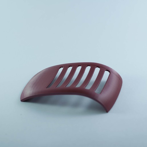 Download free STL file Desk Wrist mouse support • Template to 3D print, gaspipuenteiturralde