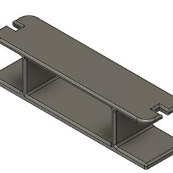1.PNG Télécharger fichier STL Gestion et stockage des câbles • Objet pour imprimante 3D, Bueta