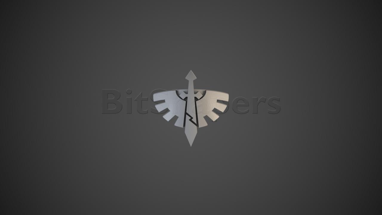 DW.RGB_color.0003.jpg Télécharger fichier OBJ Les épaules des vétérans de la compagnie Angels of Hell • Plan pour imprimante 3D, BitShapers
