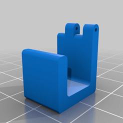 2eef1f75569abc48904fba6b28ad9f76.png Download free STL file WD my passport - laptop hangable case • 3D print model, alshochat