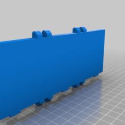 bf776cee11e8b9d15c930ee51cfa9fed.png Download free STL file Arduino Mega FoldBox • 3D print template, alshochat