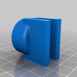 ea35e3248423d630fb57c955e7d1f504.png Download free STL file Filament Guide for Anet A8 • 3D printable object, alshochat