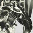 6.JPG Download STL file Portgas D. Ace - One Piece 3D printable • 3D print model, ronnie_yonk