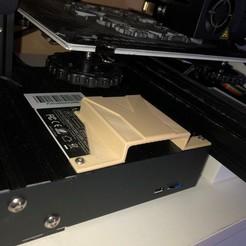 image0 carre.jpeg Télécharger fichier STL gratuit ENDER 3 CONDUCTEUR D'AIR • Design pour impression 3D, OpenTech